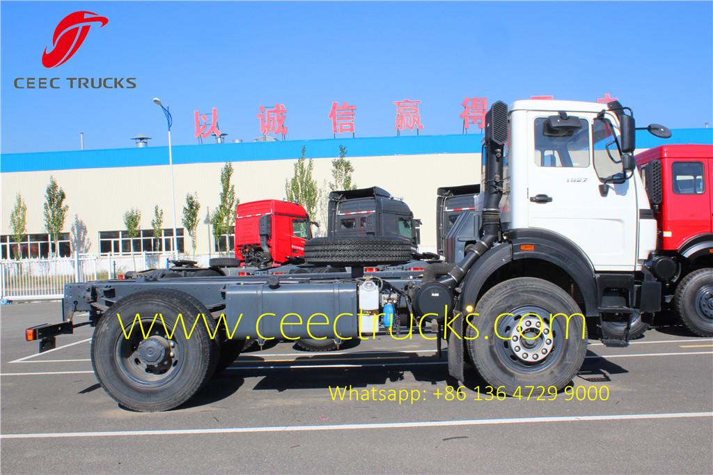 Beiben 1927 Tractor Trucks