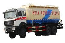 beiben cement mixer truck