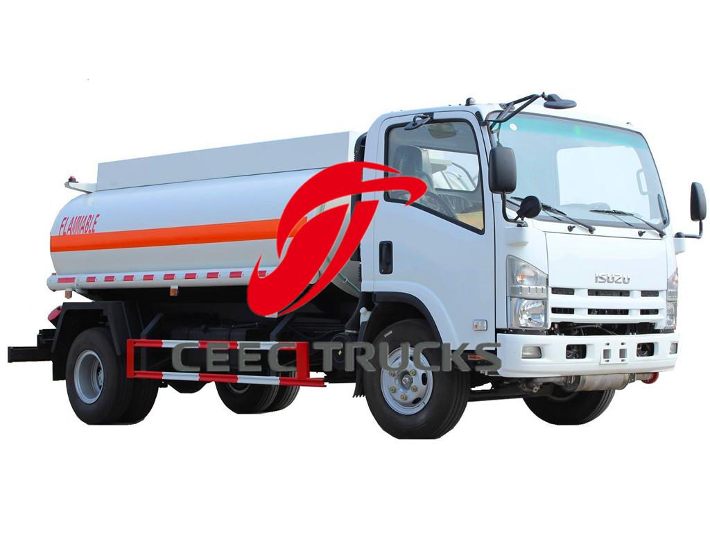 buy isuzu 5 cbm fuel tanker chinese isuzu 5 cbm fuel tanker suppliers. Black Bedroom Furniture Sets. Home Design Ideas