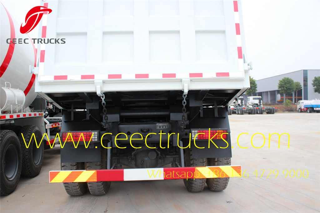beiben 2629 dump trucks wholesale