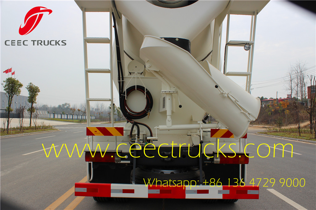 Beiben 2538 mixer trucks wholesale