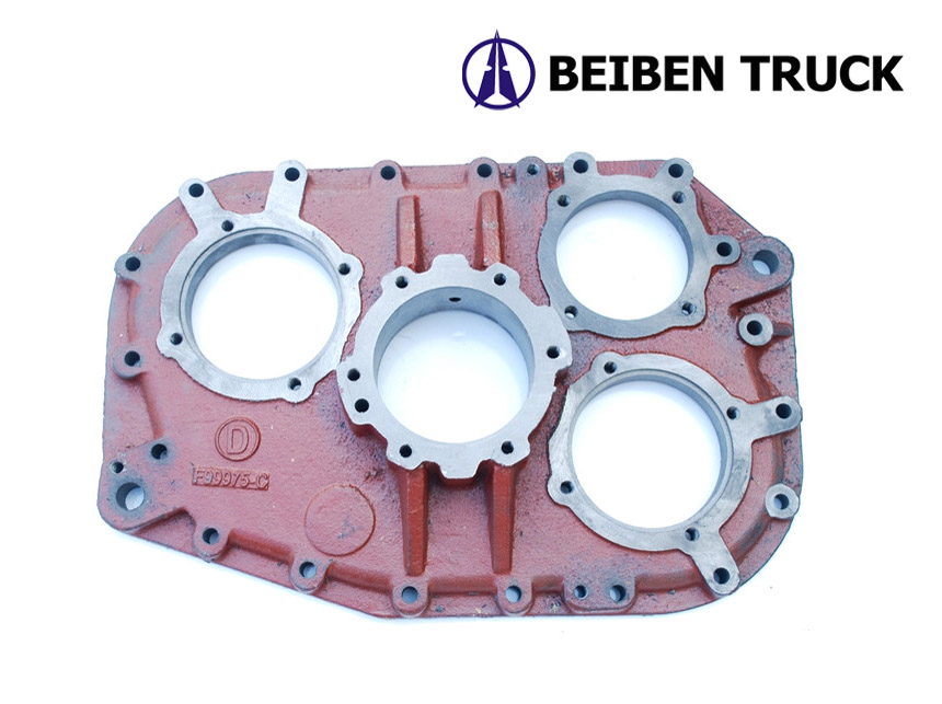 Beiben engine parts