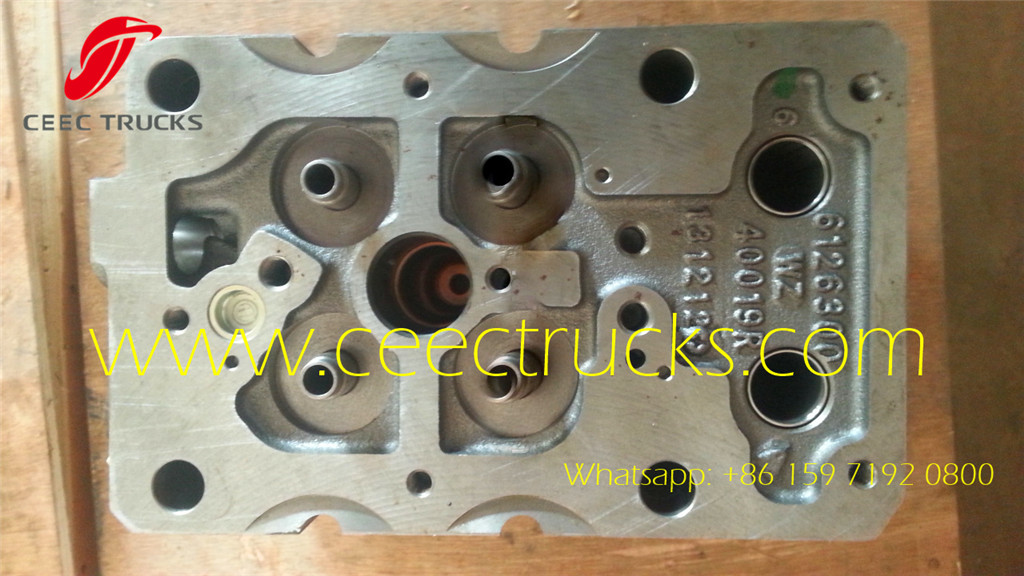 Beiben truck gas cylinder cover 612630040001 supplier