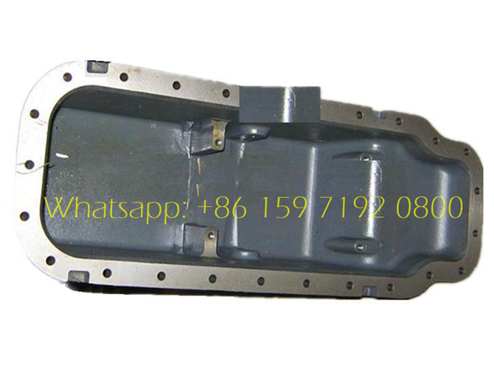 Beiben engine oil pan 13025784 provider