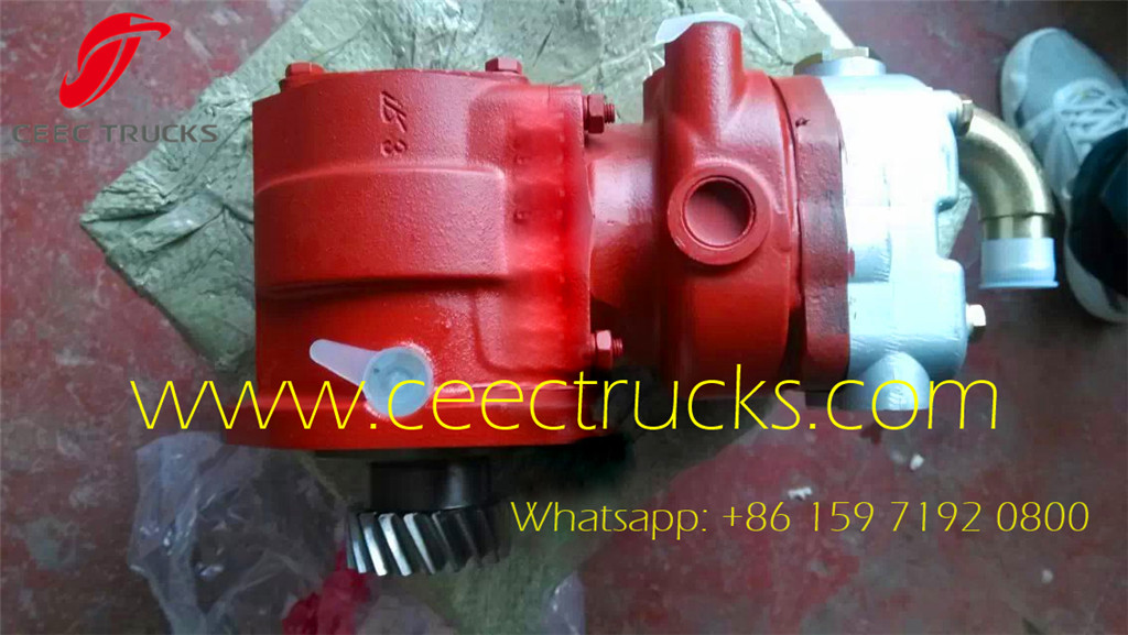Beiben Air Compressors 612600130777