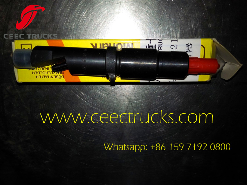 Beiben Fuel injector assembly