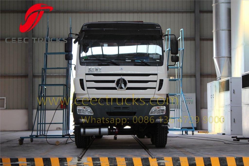 china 40 CBM fuel truck supplier