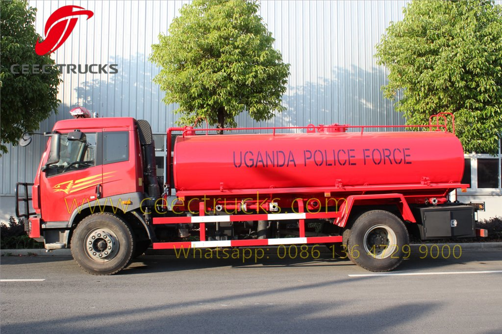 china fire truck