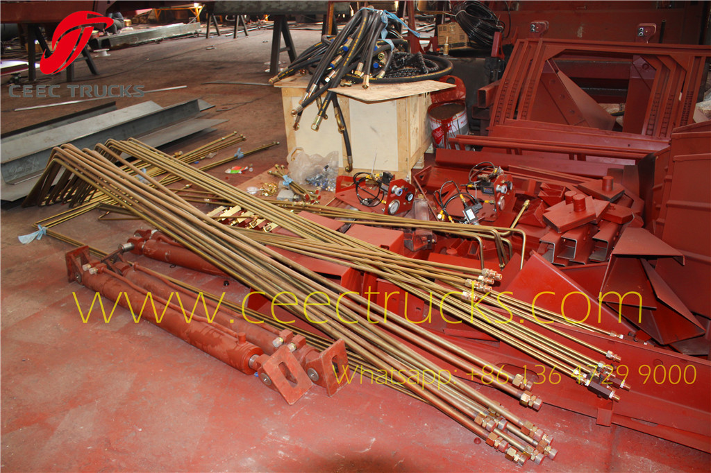 Hydraulics Assembly Pipe : Buy hydraulic oil steel pipe assembly chinese