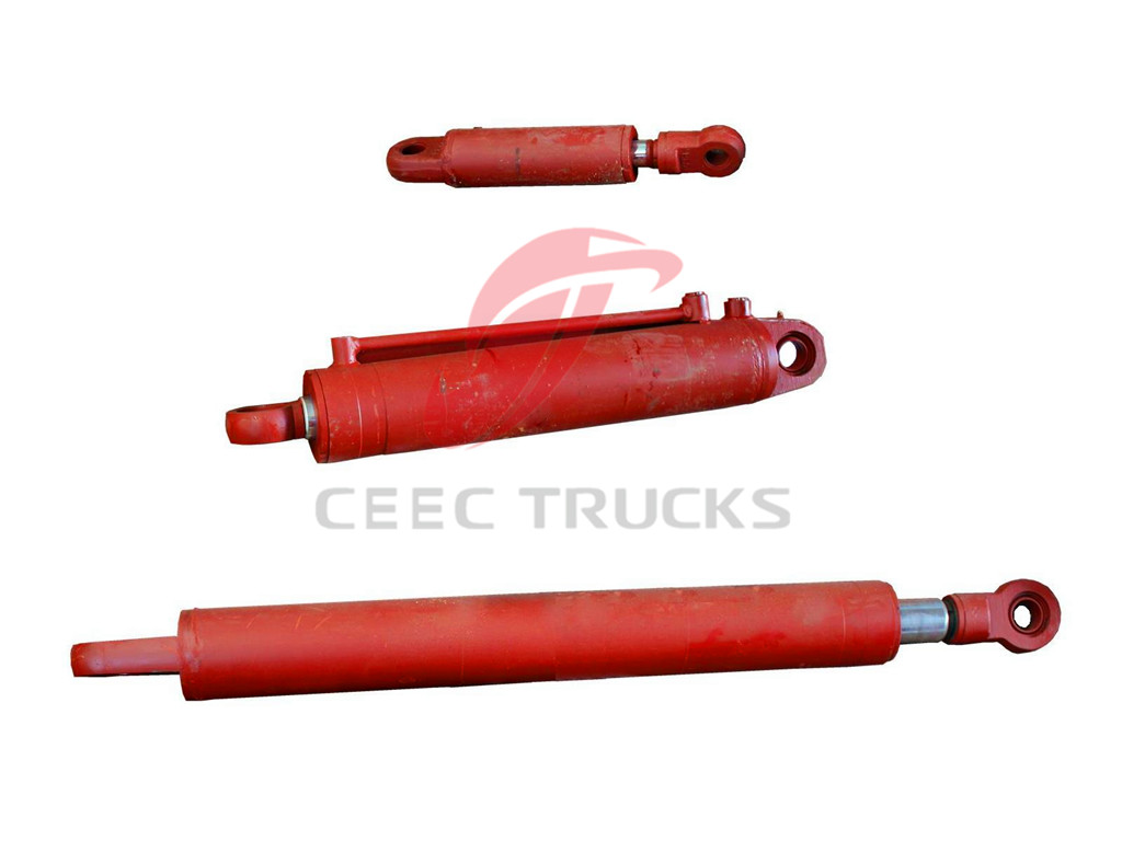 Hydraulic oil cylinder assembly supplier