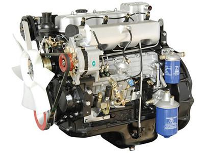 ISUZU Auxiliary Engine