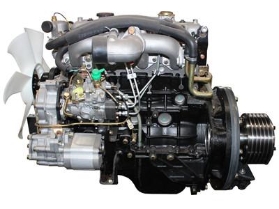 JMC 57kw Auxiliary Engine