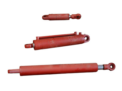 Hydraulic Cylinder for tanker Lifting