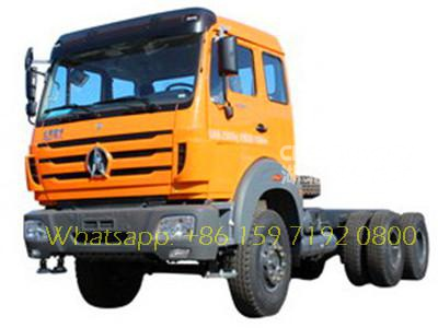 China best 2536 prime mover supplier