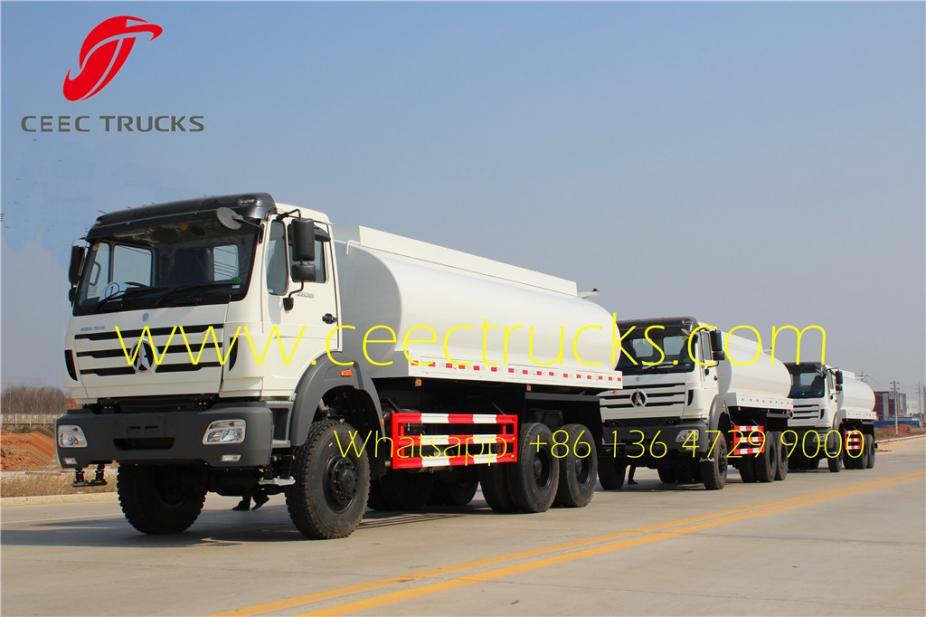 Water Tanker Truck 6 6 Water Tanker Truck 10 Wheel Water
