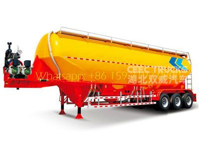 42 m³ Cement bulker semitrailer wholesale