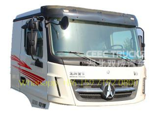China north benz V3 driver cabin on sale low price