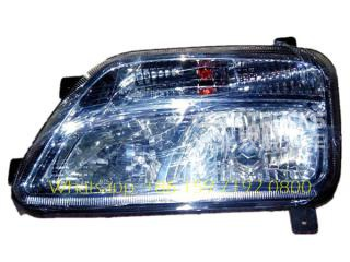 5718200261 beiben NG80B spare parts truck headlight