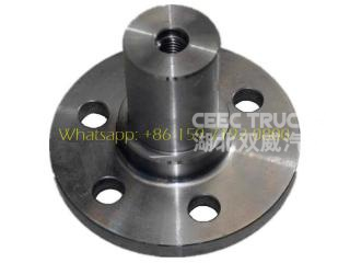 North benz beiben Idler gear shaft 615q0170007 supplier