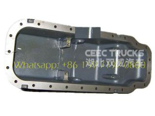 Beiben truck engine parts oil pan 13025784