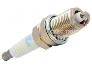 Heavy beiben truck engine spark plug 612600190535 supplier