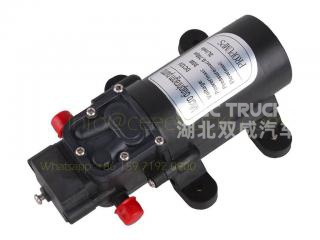 Road Sweeper part water pump