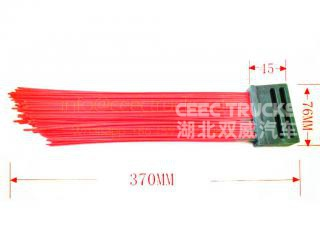 ISUZU road sweeper truck sweeper brushes sale