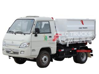 2CBM Hook loader FOTON - CEEC