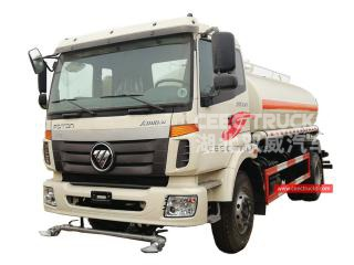 10,000L Irrigation Water Truck FOTON - CEEC