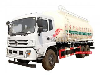 Dongfeng Powder Transport Truck - CEEC