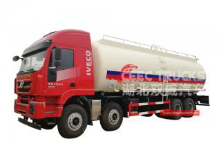8X4 Powder Transportation Truck IVECO - CEEC