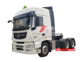6x4 Tractor Head Truck Dongfeng - CEEC