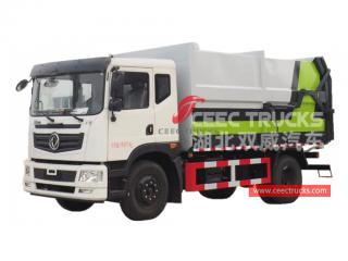 Dongfeng 16CBM Garbage collector - CEEC