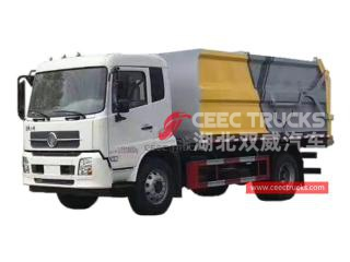 12CBM Garbage collector Dongfeng - CEEC