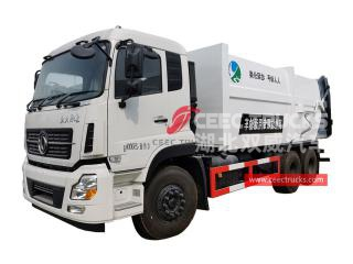 Dongfeng 18CBM Refuse collector - CEEC