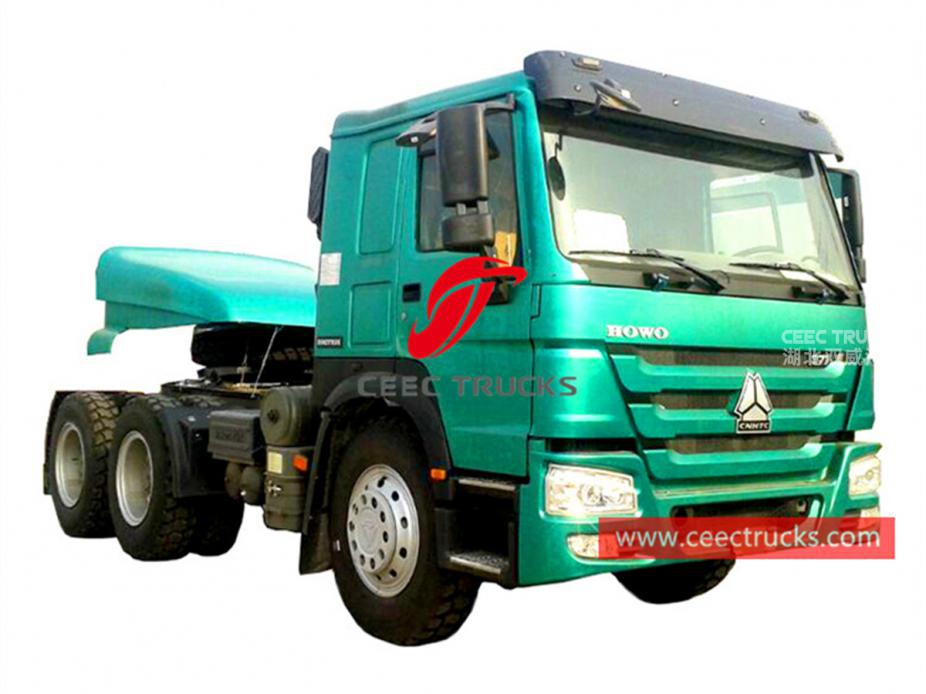 HOWO 6x4 prime mover
