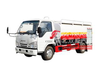 ISUZU Fire water boswer